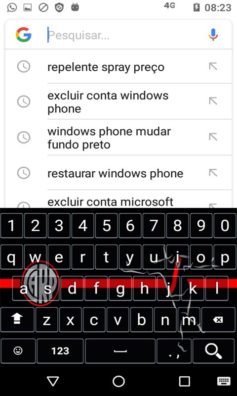 Teclado River Plate: Amazon.es: Appstore para Android