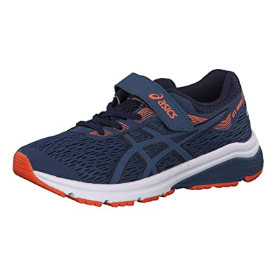 ASICS Gt-1000 7 PS, Zapatillas de Running Unisex Niños: Amazon.es: Zapatos y complementos