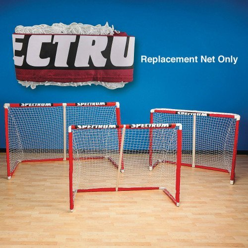 - Replacement Net for W8158 Hockey Goal