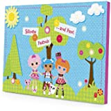 "MGA Lalaloopsy 15.75"" x 11.5"" LED Canvas Wall Art"