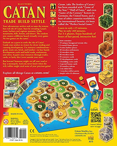 Catan by Catan Studios (Image #3)