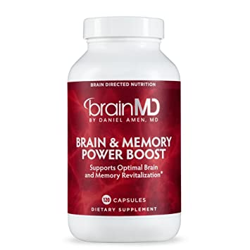 Magnus BrainMD Health Brain and Memory Power Boost Reviews, Side effects