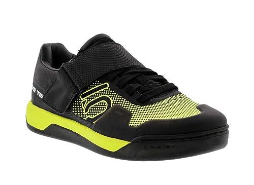 Hellcat Ten De Pro Caseroxx Mtb Para HombreAmarillo Five Zapatos lFJcK1