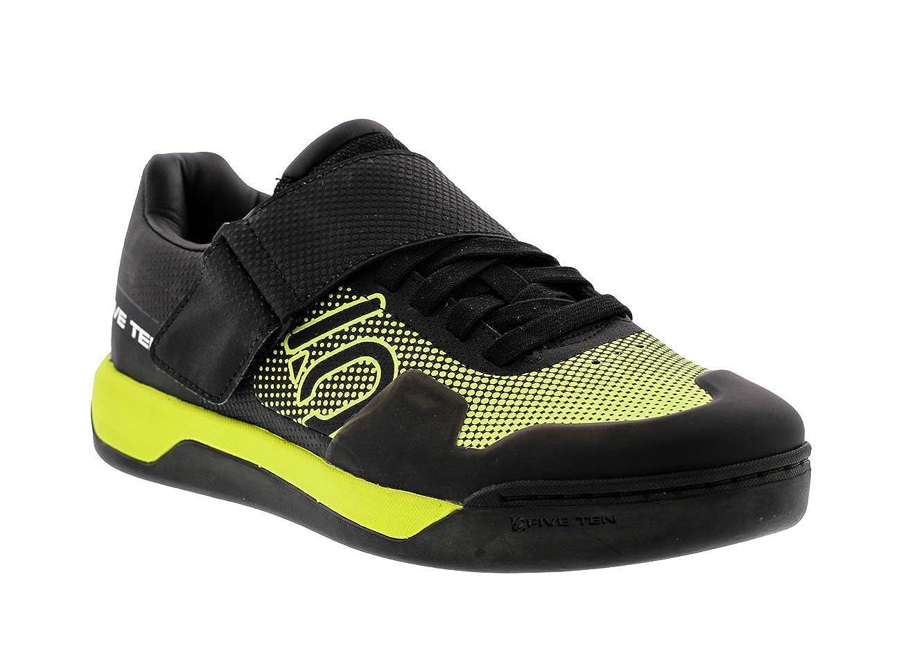 Five Ten Hellcat Pro Men 's Clipless MTB靴 B01GHMUZ2M 8 D(M) US イエロー イエロー 8 D(M) US