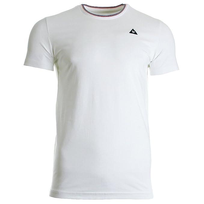 2ababc45cf4d T-Shirt LE COQ SPORTIF Anglin - XS