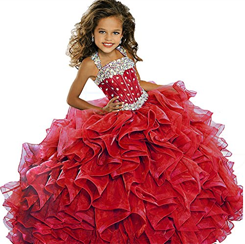 Pageant Dresses: Amazon.com