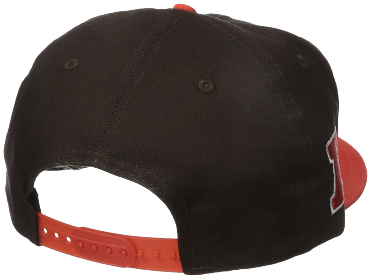 c7d37b807b8c88 Amazon.com : New Era NFL Baycik 9FiFTY Snapback Cap : Clothing