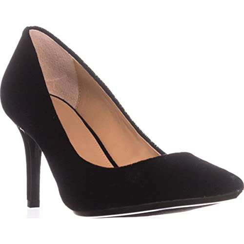 62abce0a754 Calvin Klein Womens Gayle Pointed Toe Classic Pumps