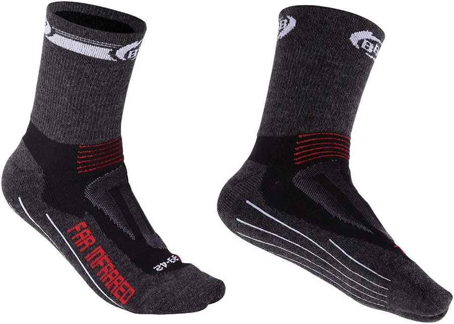 BBB Socken Ergoplus Bso-14 Chaussettes Mixte