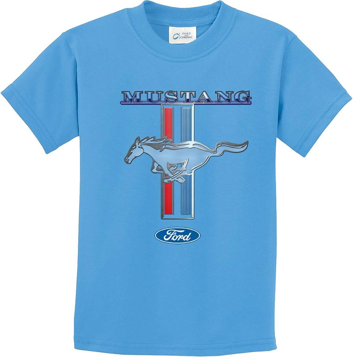 Ford Performance Children/'s Car T-Shirt