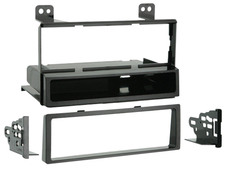 Metra 99-7323 Installation Kit with Pocket for 2006-up Kia Sedona/Hyundai Entourage Metra Electronics Corporation