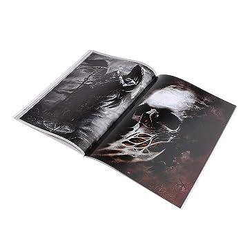 Libros de Tatuaje para Artistas Tradicional - F: Amazon.es: Belleza