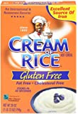 Cream Of Rice Gluten Free Hot Cereal 28 oz Box 2 Pack