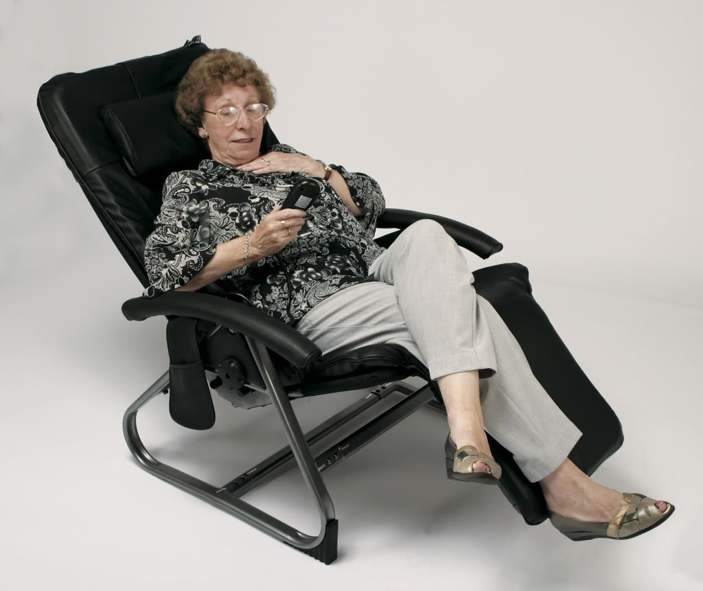 Amazon.com HoMedics® Anti-Gravity Chair - Luxury Recliner with 10-Motor Massage System Health u0026 Personal Care  sc 1 st  Amazon.com & Amazon.com: HoMedics® Anti-Gravity Chair - Luxury Recliner with 10 ... islam-shia.org