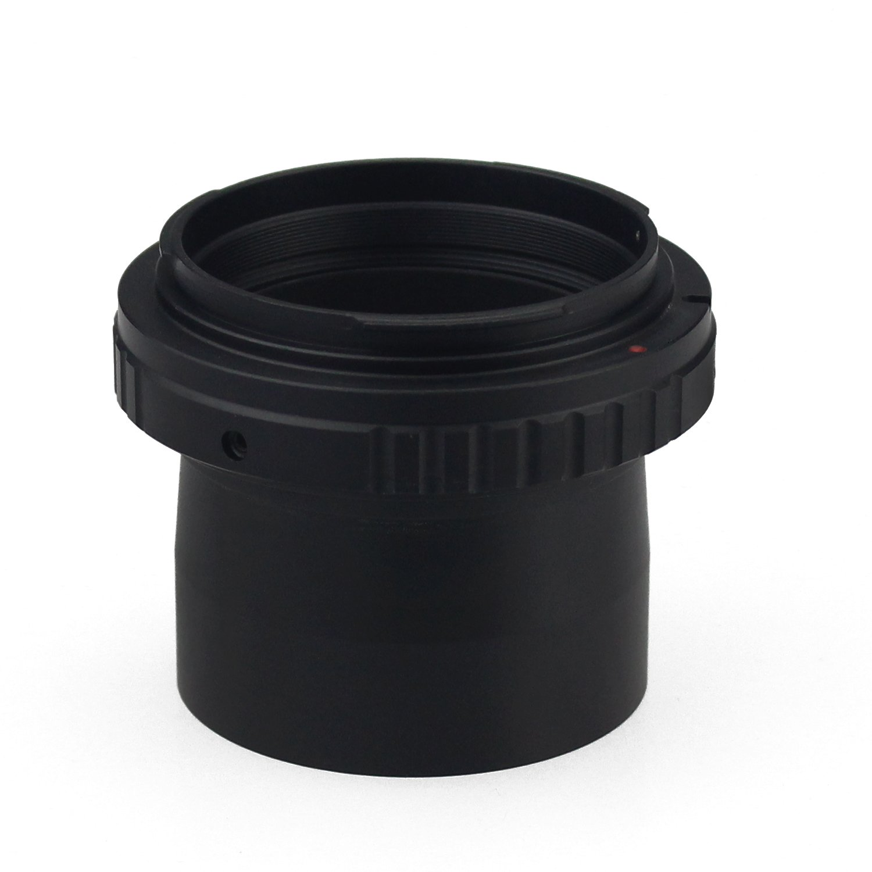 Solomark 2inch Precision Ultrawide 42mm Camera Adapter for Canon Eos & Rebel Dslr