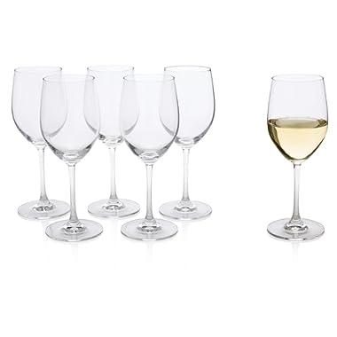 Best-Tested  Restaurant Sommelier  Wine Glass (Boxed Set of 6)