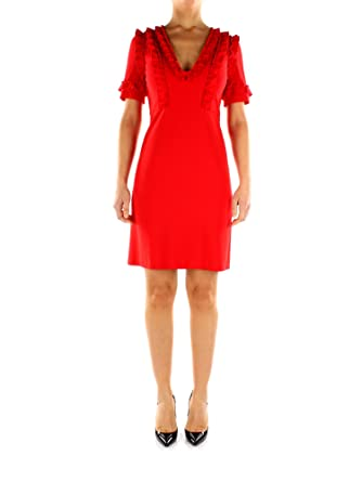 29c514d369ee Gucci Knee-Length Dresses Women - Viscose (457584X7A09)  Amazon.co.uk   Clothing