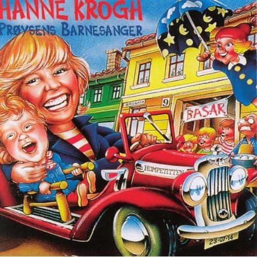 Amazon.com: Kveldssang For Laffen: Hanne Krogh: MP3 Downloads