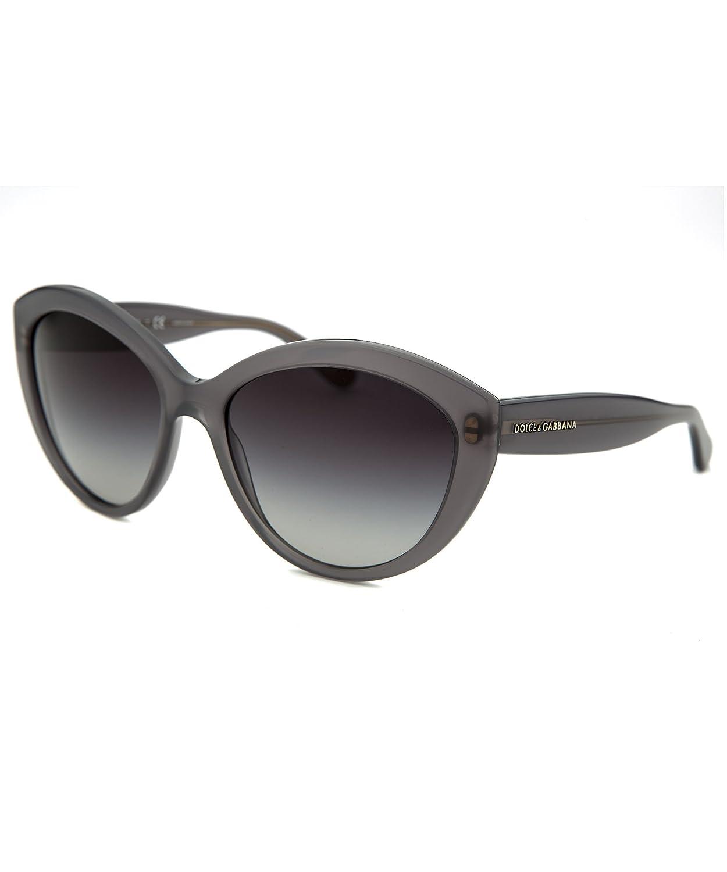 Gafas de Sol Dolce & Gabbana DG4239 CONTEMPORARY OPAL GREY ...