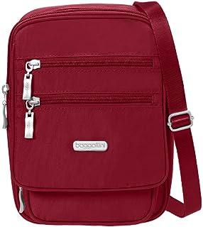 3dd14581bcbb Baggallini Journey Crossbody Bag – Multi-Pocketed