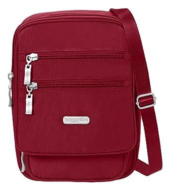 Baggallini Journey Crossbody Travel Bag a511616b6850a