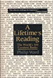 A Lifetime's Reading, Philip Ward, 0812862325