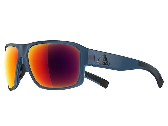 Adidas jaysor blue matt / red mirror CWSnf