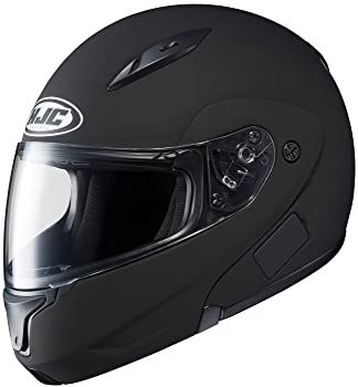 HJC CL-MAXBT II Bluetooth Modular Motorcycle Helmet Review - MOTORCYCLE CENTRAL