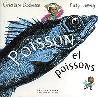 Poisson et poissons par Christiane Duchesne