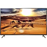 TCL 50 Inch 4K-UHD Android AI-in Smart LED TV - L50P8US
