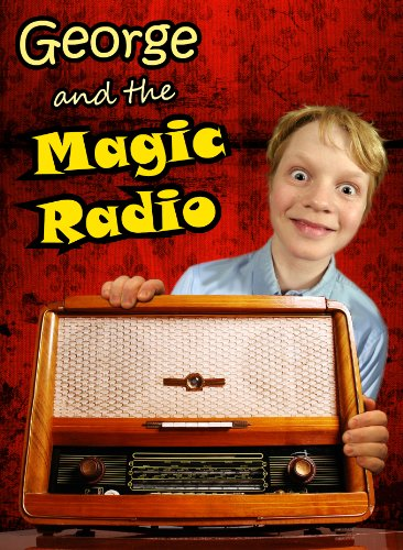 George & The Magic Radio