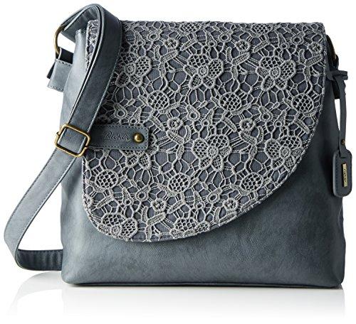 Rieker- H1107, Shoulder Bag, Women