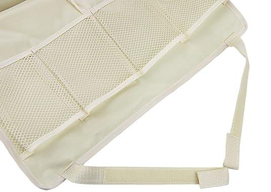 b8ae823882c49 Amazon.co.jp: ベビーベッド ポケット収納 おむつ ストッカー ウォールポケット 多機能 ベッドサイド ベビーベッドバッグ 可愛い  吊り下げ式 おもちゃ収納袋 たっぷり ...