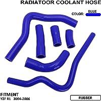 Mangueras de Manguera refrigerante para radiador de Motocicleta