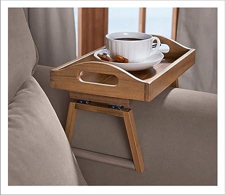 sofa butler aus holz baci living room. Black Bedroom Furniture Sets. Home Design Ideas