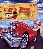 Rockin' down the Highway, Paul Grushkin, 0760322929