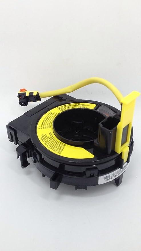 Espiral Cable Reloj Primavera para Kia Picanto 2011 – 2015 OEM 93490 – 1y010 934901y010