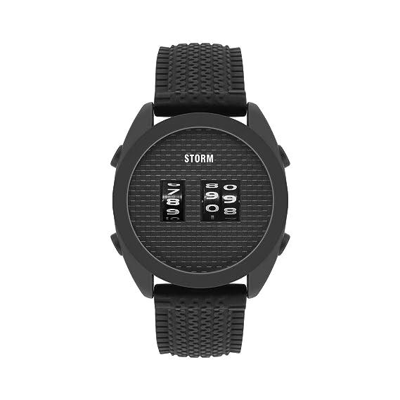Storm London Kombi Slate 47412/SL Reloj de Pulsera para Hombres: Amazon.es: Relojes