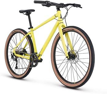 Raleigh Bikes Redux 2 City Hybrid Bikes