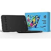 XP-Pen Deco mini4 Paquete Aniversario Tableta Gráfica Digital 4 x 3 Pulgadas Android