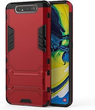 RFLY Funda para Samsung Galaxy A80, con Absorción de Choque ...