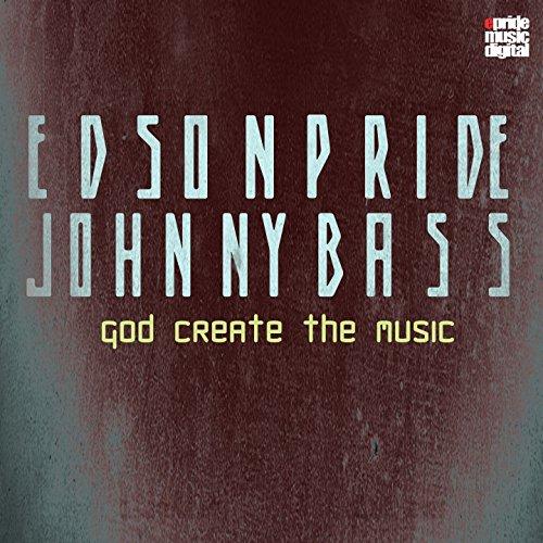 Create Dj Music (God Create the Music (DJ Fist Tremendo Remix))