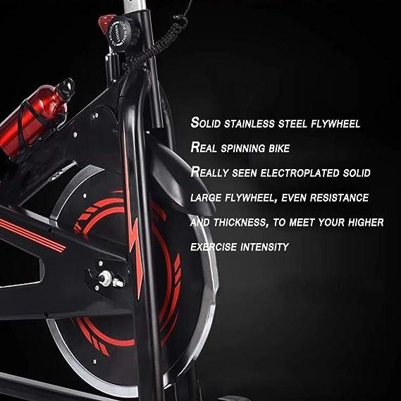 BF-DCGU A estrenar Bicicletas de Spinning, Ultra silencioso ...