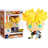 Funko – Dragon Ball Super Idea Regalo, Statue, collezionabili, Comics, Manga, Serie TV,, 24814