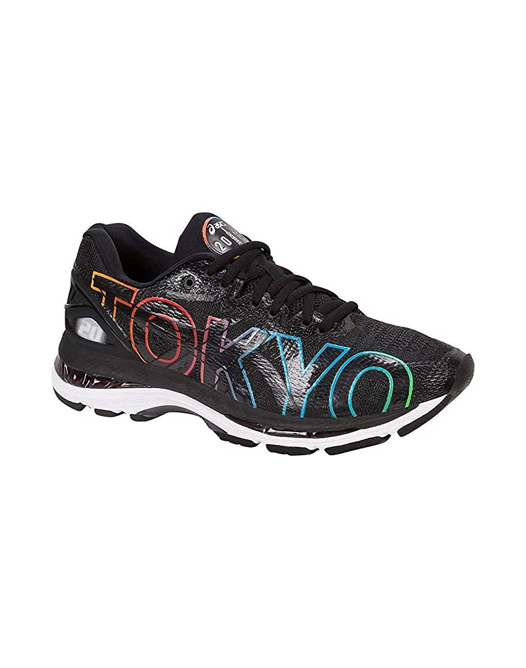 nouveaux styles 4baff 27212 Asics Womens Gel-Nimbus 20 Tokyo Shoes: Amazon.co.uk: Shoes ...