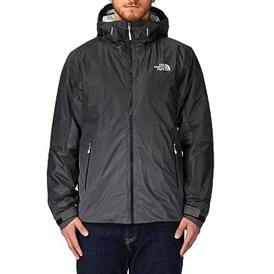 The North Face M FSFRM DT MX INS Grey Men Jacket FuseForm HyVent ...