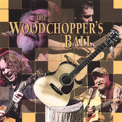 The Woodchoppers Ball