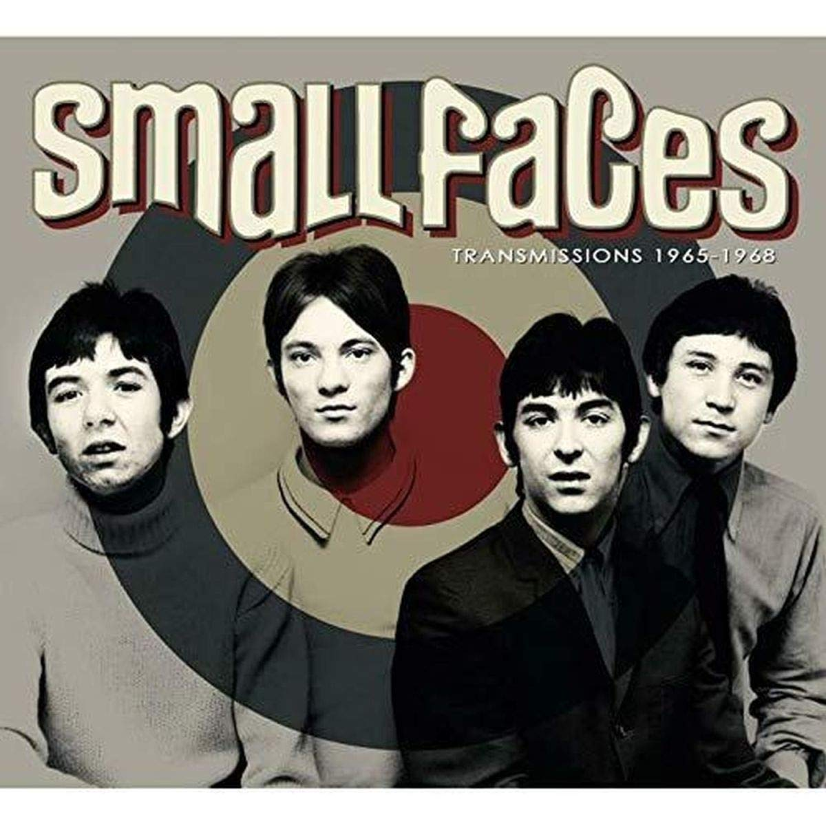 My Collections: Small Faces