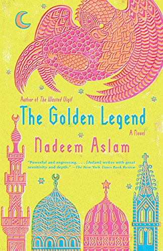 The Golden Legend: A novel (Vintage International) by Vintage