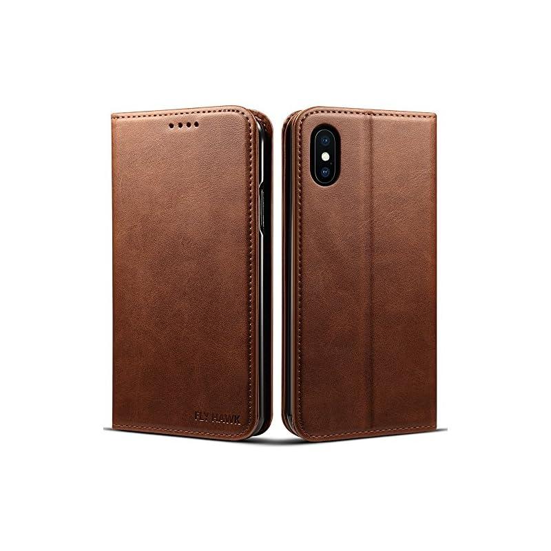 Wallet Case Compatible 2018 iPhone Xs/ 2